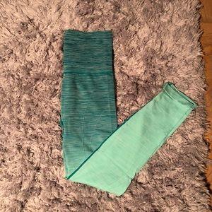 Pants - Tiana Joelle Seamless Leggings